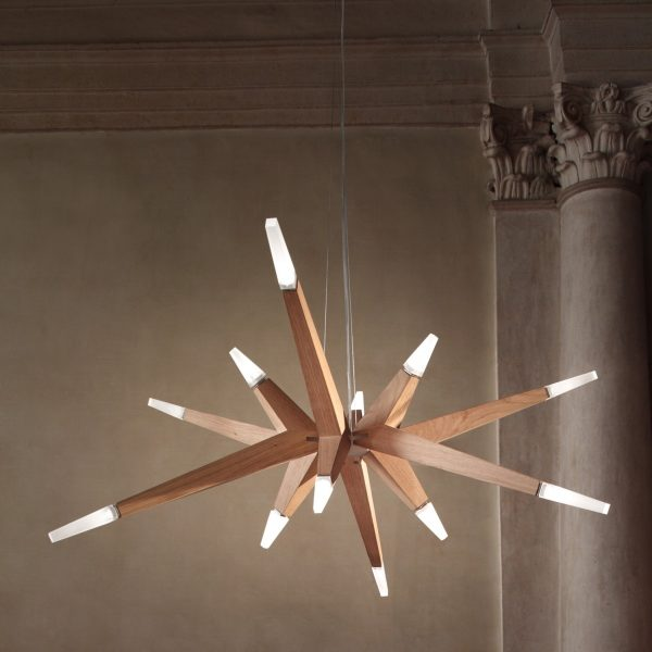 51 Sputnik Chandeliers To Give Your Decor A Contemporary Ed