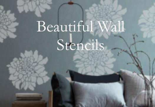 Walls Stencils, Plaster Stencils, Painting Stencils, Plaster Molds .
