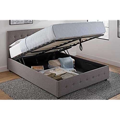 Storage Beds: Amazon.c