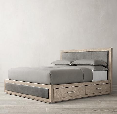 Storage Beds |