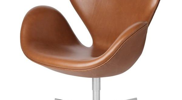 Fritz Hansen Swan Chair by Arne Jacobsen | Danish Design Sto