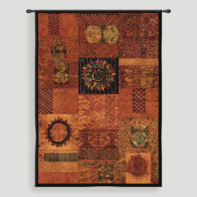 Popular Wall Hanging Tapestry - Trend Design Mode