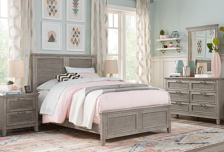 Teens Bedroom Furniture - Boys & Gir