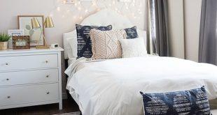 Boho Teen Bedroom - Eclectic - Bedroom - Phoenix - by Kimberley .