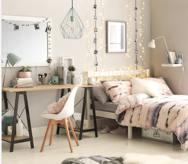 Top 15 best Teen Girl Bedrooms – Athena Johns