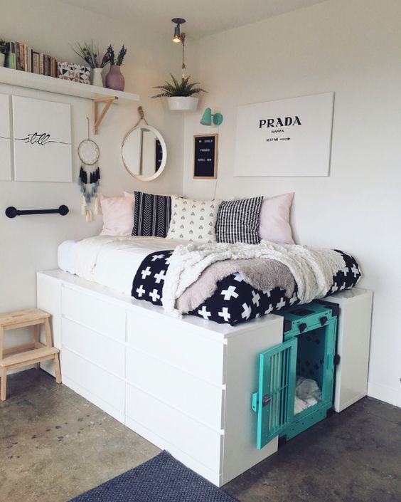17 Ideas Of Modern Teen Room Decor | Interior Designs Ho