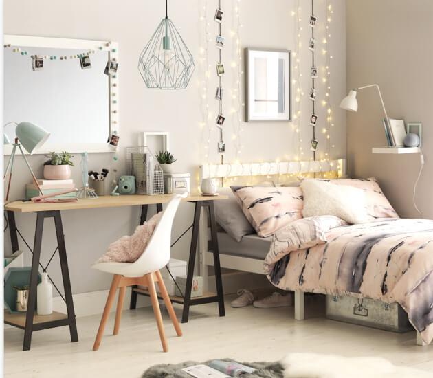 Top 15 best Teen Girl Bedrooms – Athena Johns