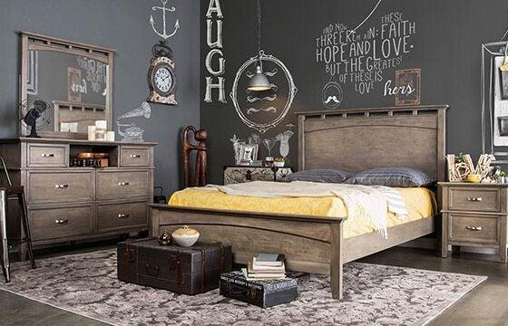 Get These Top Trending Teen Bedroom Ideas - Overstock.c
