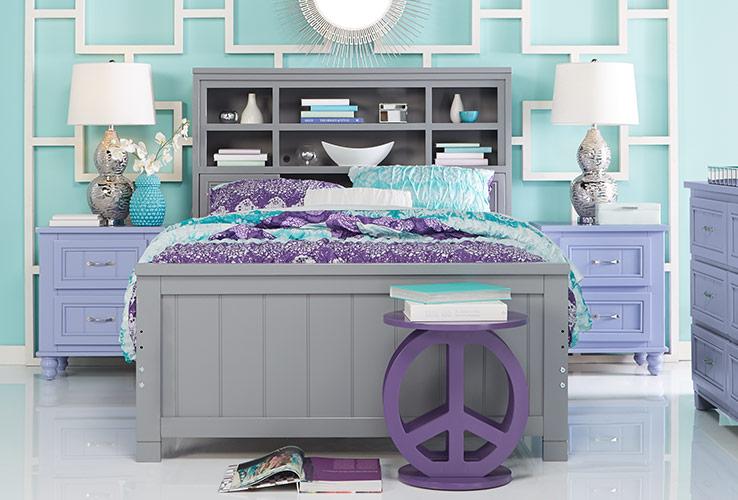 Teens Bedroom Furniture - Boys & Gir