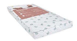 Amazon.com : Big Oshi Full Size Baby Crib and Toddler Bed Mattress .