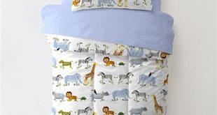 Animal Toddler Bedding | Toddler Bedding with Animal Themes .