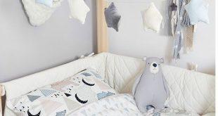 Toddler Bedding Set M - Bear Fami