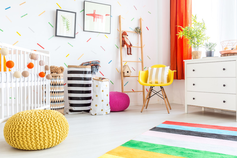 Toddler Room Ideas: Creating a Space Your Little One Will Lo