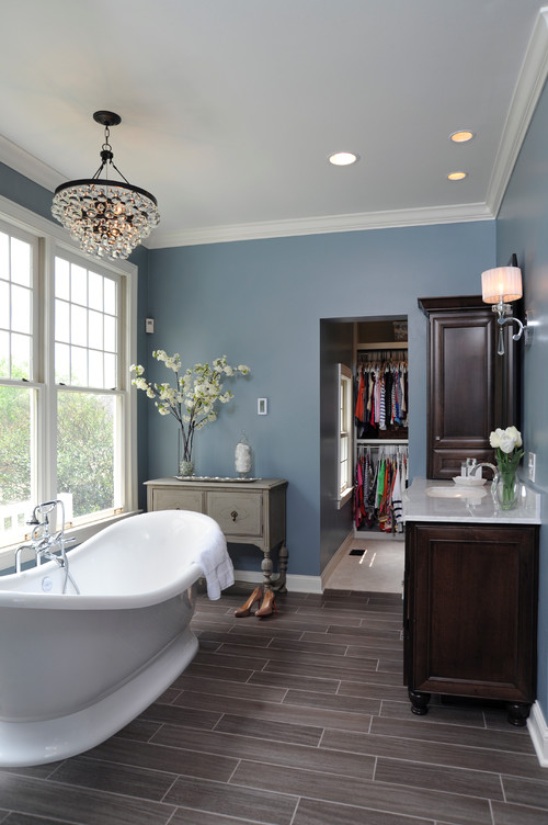 Bathroom Lighting Ideas | Dream Bath Lighting | Lamps.c
