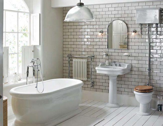 35 Best Traditional Bathroom Designs | Traditional bathroom suites .