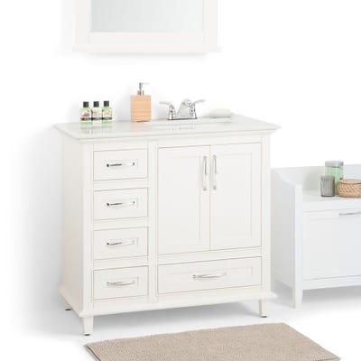 Buy Traditional Bathroom Vanities & Vanity Cabinets Online at .