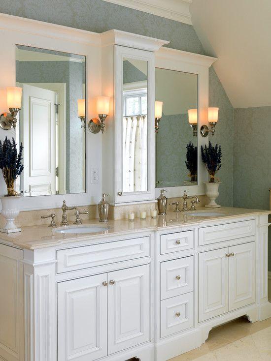 Traditional Bathroom Ideas | ... Room: Stunning Master Bathrooms .