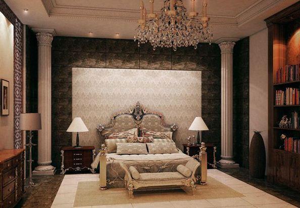 25 Stunning Traditional Bedroom Desig