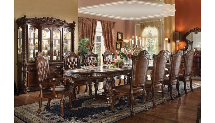 Vendome Formal Dining Room Table S