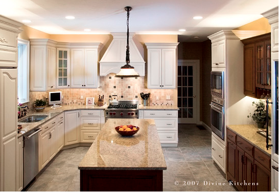 7 Characteristics of a Traditional Kitchen — Divine Design+Bui