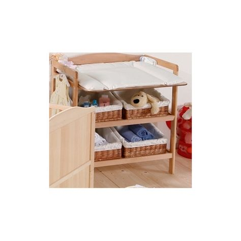 Found it at Wayfair.co.uk - Nena Changing Table | Baby changing un