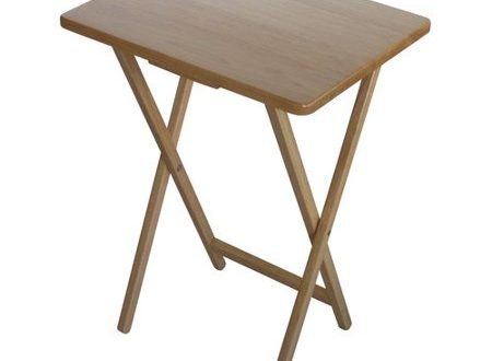 Mainstays Natural Tray Table - Walmart.com - Walmart.c