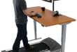 Buy the Best Treadmill Desks & Under Desk Treadmills - iMo