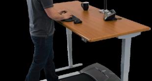 Buy the Best Treadmill Desks & Under Desk Treadmills - iMo