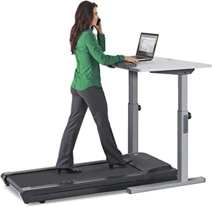 Amazon.com : LifeSpan TR1200-DT5 Treadmill Desk : Exercise .