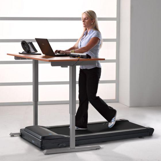 Walking Desk Treadmill | LifeSpan TR1200-DT3 | LifeSp