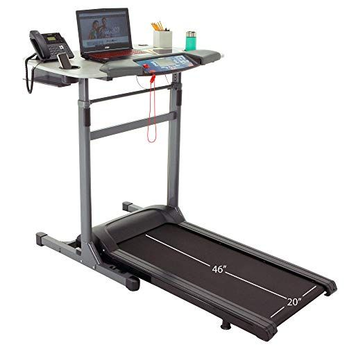 7 Best Treadmill Desks for Working in 2019 - Treadmill Desk Revie