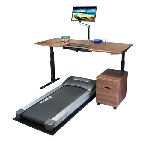 The Best Treadmill Desks | Expert Revie