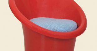 Irest Plastic Tub Chair, Rs 530 /piece, Shriyan Polymers | ID .