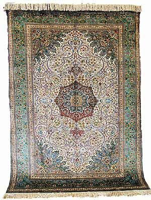 Silk Turkish Rugs. Finest Rugs ever made | Rugs, Turkish rug, Silk r