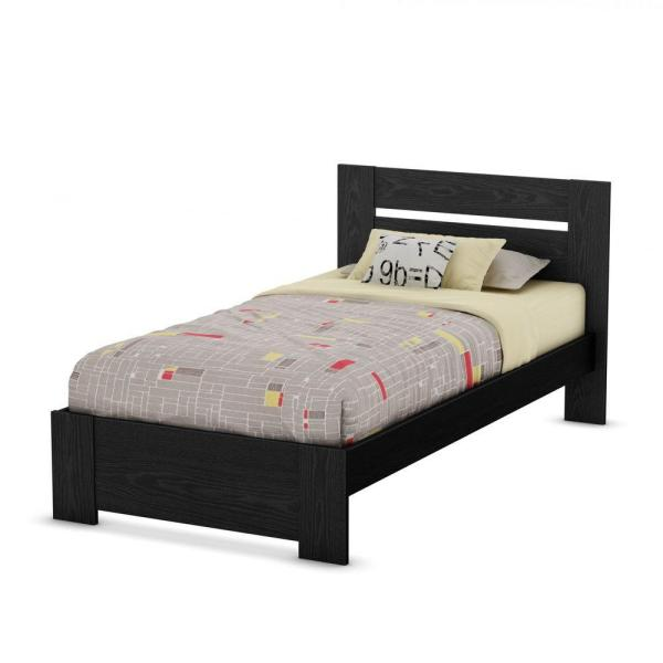 South Shore Flexible Twin Kids Bed 3347189 - The Home Dep