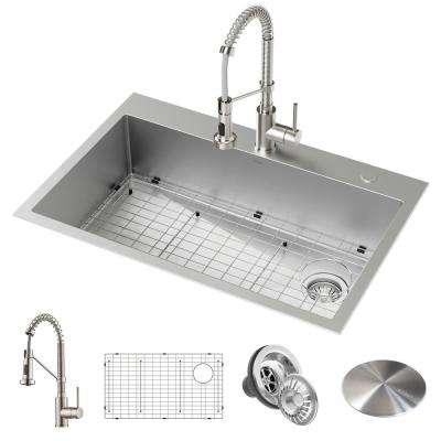 Undermount Kitchen Sinks - Kitchen Sinks - The Home Dep