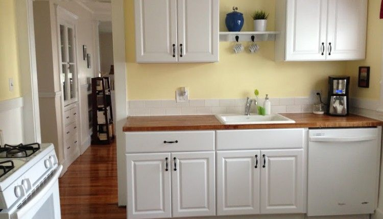 DIY kitchen cabinets: IKEA vs. Home Depot | Kitchen cabinets home .