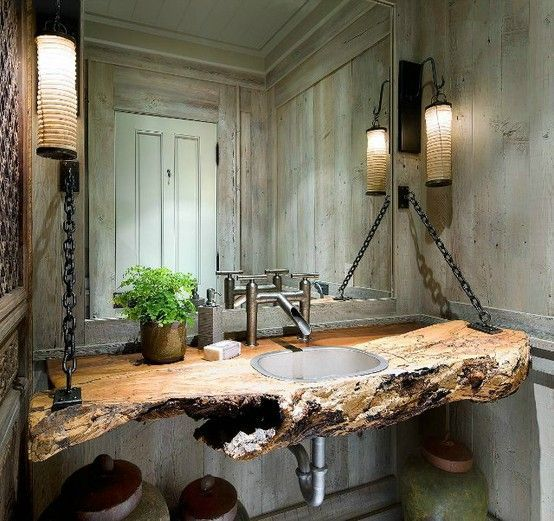 35 Unique Bathroom Sink Designs For Your Beautiful Bathroom .