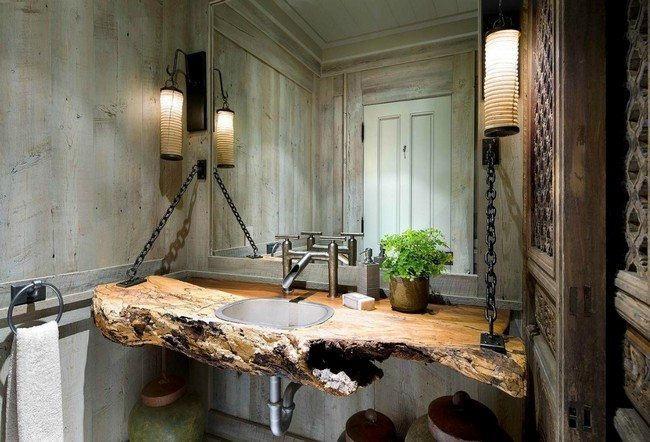 Unique Bathroom Vanities: Elevate Your Bathroom With These Vanity .