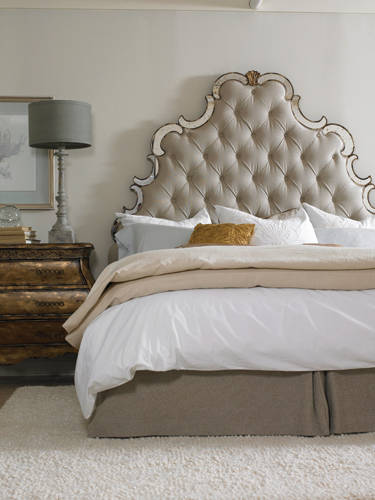 Upholstered Beds - Furniture From Turk