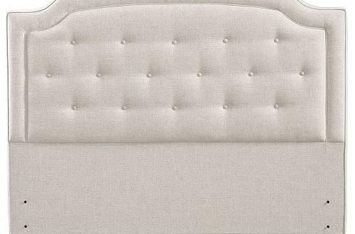 Furniture Malinda Upholstered King Headboard & Reviews - Furniture .