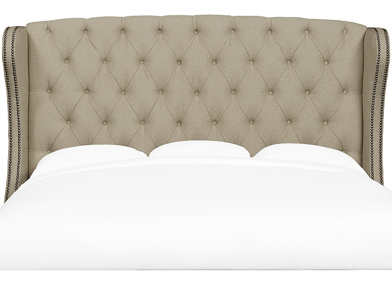 Darby King Upholstered Headboard - Find the Perfect Style! | Havert