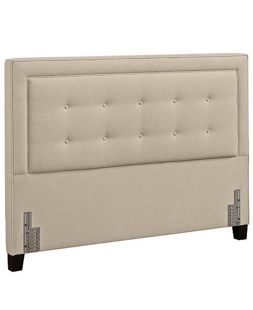 Furniture Sulinda Upholstered Queen Headboard & Reviews .