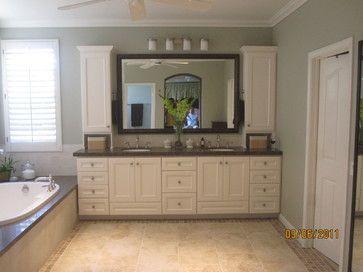 bathroom upper cabinet ideas | Vanity Upper Cabinets For Bathroom .