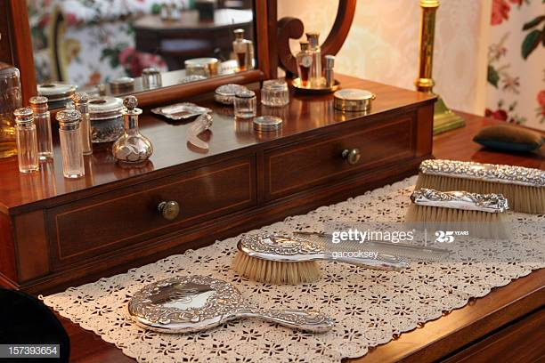 Vanity Table Stock Pictures, Royalty-free Photos & Images - Getty .