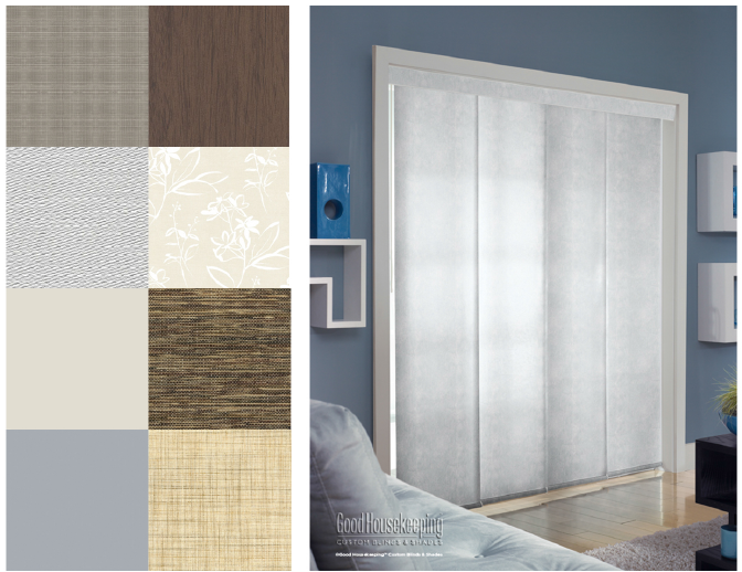Buying Guide for Vertical Blinds - Buying and Caring for Vertica