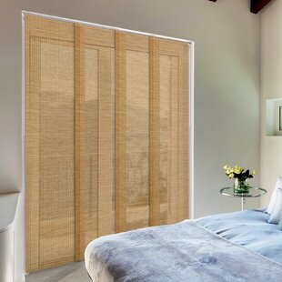 Brown Vertical Blinds & Shades You'll Love in 2020 | Wayfa