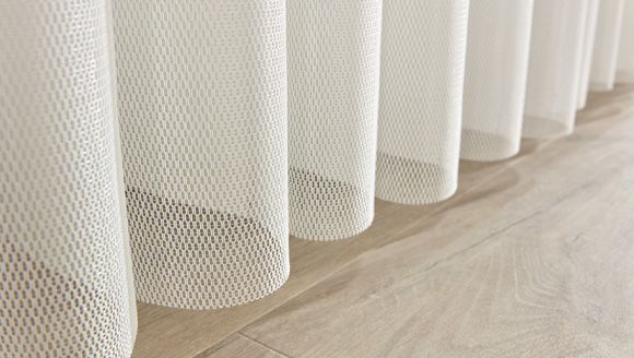 Have you seen our new Allusion range of Vertical blinds? Choose .