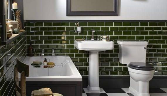 Heritage Wynwood Bathroom Suite | Victorian Bathrooms 4