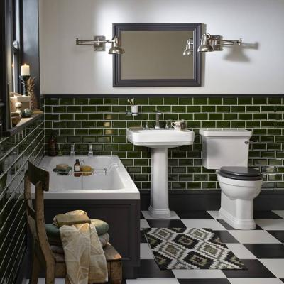 Victorian Bathrooms 4 U™ | Traditional Bathroom Suit
